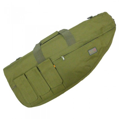 Deltacs 911 Rifle Bag(70cm) - OD Green