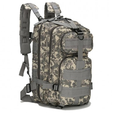 3P Tactical Hiking 30 Litre Backpack - ACU