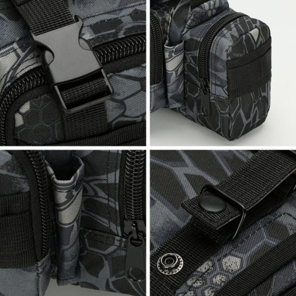 3P Tactical Deployment Waist Bag
