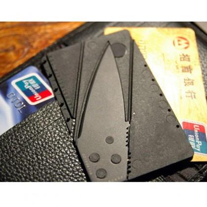 Multifunction Pocket Folding Survival Tools