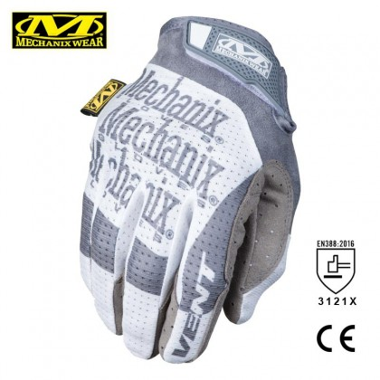 Mechanix Wear Specialty Vent Breathable Vent Glove