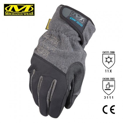 Mechanix Wear Wind Resistant Winter Glove
