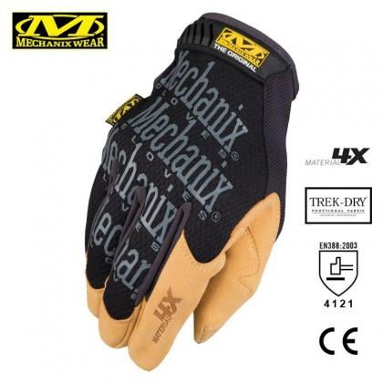 Mechanix Wear The Original® Material 4X® Abrasion-Resistant Glove