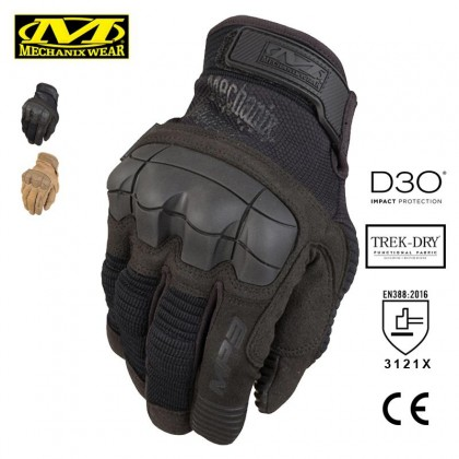 Mechanix Wear M-Pact® 3 Heavy Duty Combat Glove
