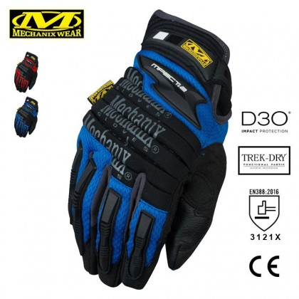 Mechanix Wear M-Pact® 2 Glove Basic Series