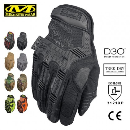 Mechanix Wear M-Pact® Glove All Series