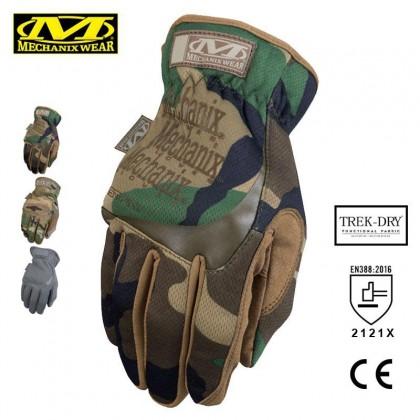 Mechanix Wear FastFit® Glove Tactical Series