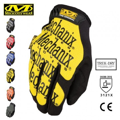 Mechanix Wear The Original® Glove Basic Work Series