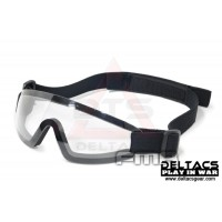 FMA Low Profile Eyewear - Clear