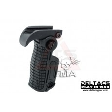 FMA AABB AB163 Foldable Grip - Black