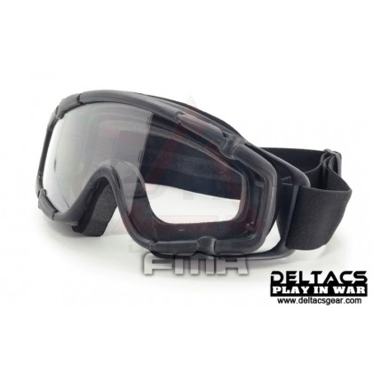 FMA SI-Ballistic Goggle - Black
