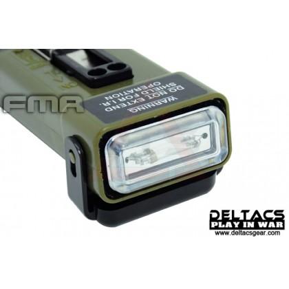 FMA MS2000 Functional Distress Marker