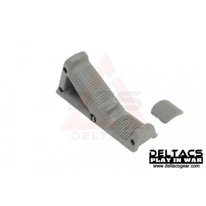 Magpul PTS AFG2 (Angled Fore Grip) Rail-Mounted Forward Grip - OD Green