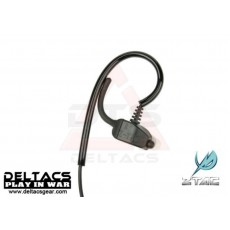 Z-Tactical L.I.H(Low profile In-Ear Headset) Bone Conduction Headset (Z011)