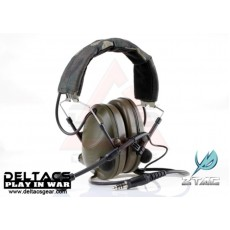Z-Tactical zPeltor Sound-Trap headset(Military Version) (Z042)
