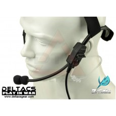 Z-Tactical X-62000 Headset (Z047)