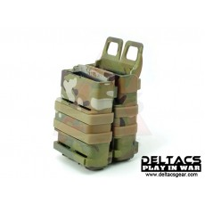 FMA FastMag Friction 5.56 Magazine Holder Gen 3 - Multicam