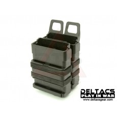 FMA FastMag Friction 5.56 Magazine Holder Gen 3 - Black