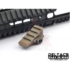 FMA 45 Degree Rail Adapter - Dark Earth