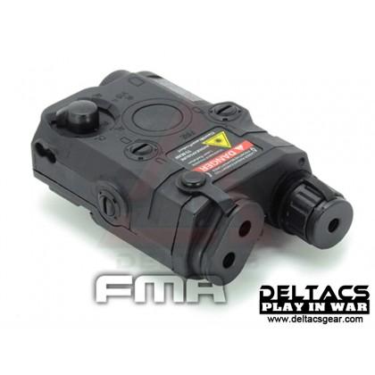FMA AN/PEQ 15 Battery Case - Black