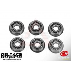 Element 8mm Bearing Bushing 6pcs (IN0204)