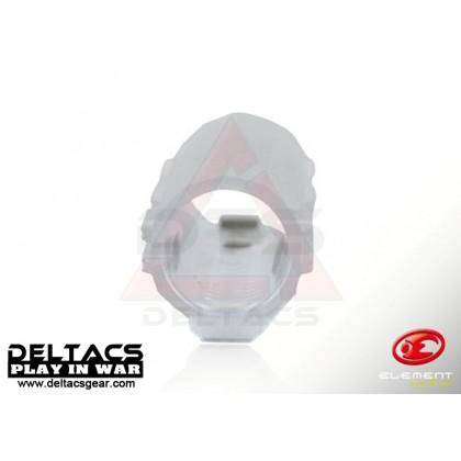 Element Full Teeth Lightweight Piston (IN0401)