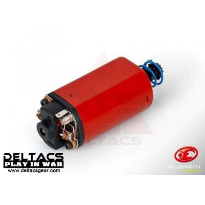 Element Max Speed Motor (Short Type) (IN0916)