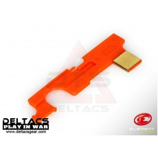 Element Low Resistance Selector Plate for M4/M16 Series (PW0201)