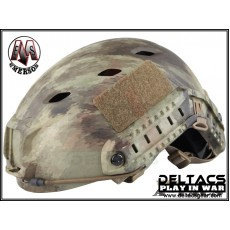 EMERSON High Grade Fast BJ type Tactical Helmet (EM5659F) - Atacs