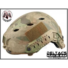 EMERSON High Grade Fast BJ type Tactical Helmet (EM5659G) - Atacs FG