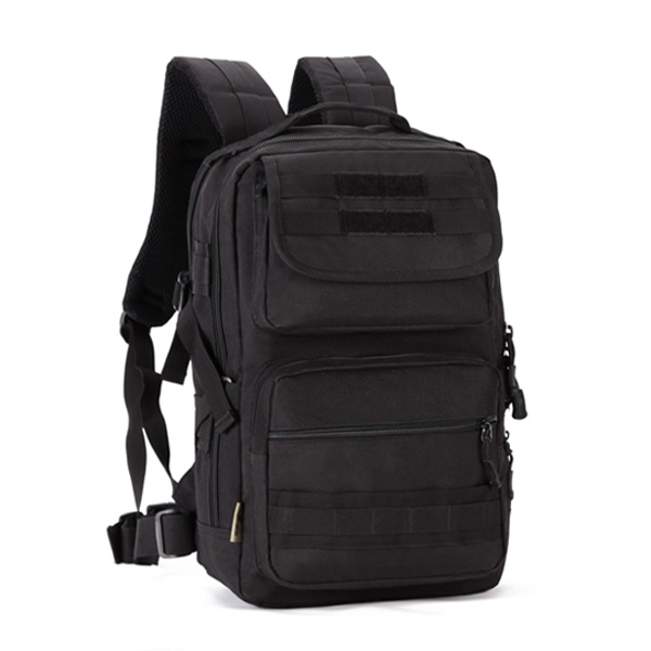 Protector Plus Duty Backpack 25 Litre(S403) - Black