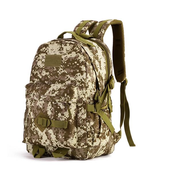 eaddcd2ef2b5 Protector Plus Urban Tactical Backpack 40 Litre(S405) - Digital Desert