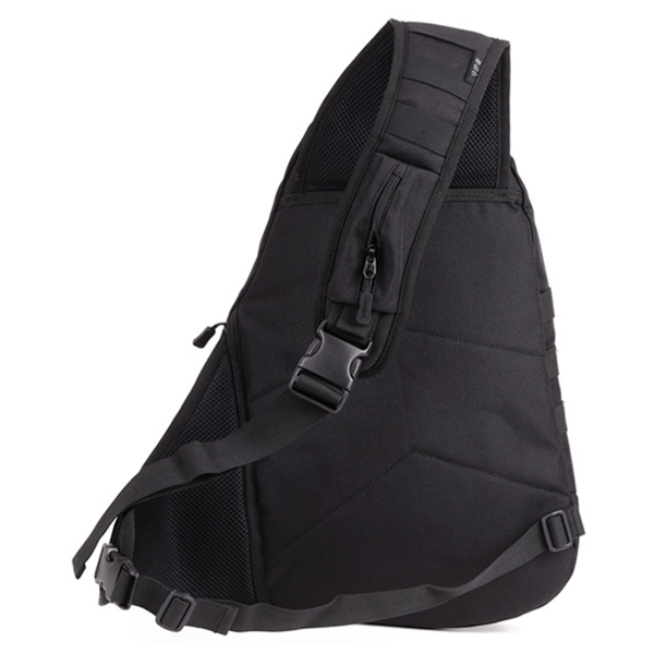 Protector Plus Assault Sling Pack(X204) - Black