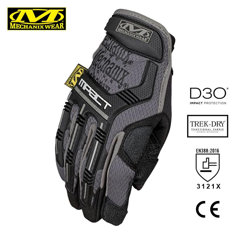 Mechanix Wear M-Pact Women's Glove