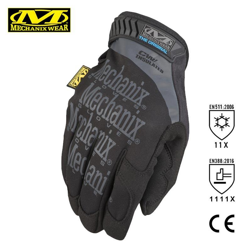 Mechanix Wear The Original® Insulated Glove